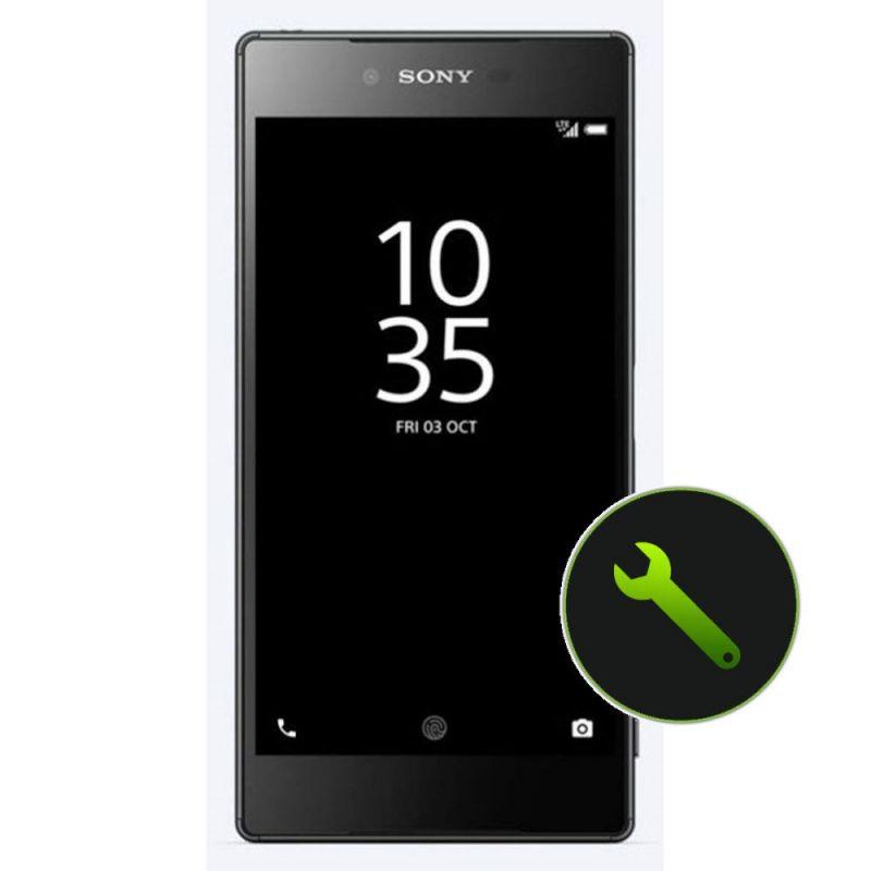 Sony Xperia Z5 serwis telefonu