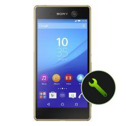 Sony Xperia M5 serwis telefonu