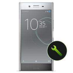 Sony Xperia XZ Premium serwis telefonu