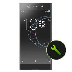 Sony Xperia XA Ultra serwis telefonu