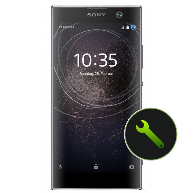 Sony Xperia XA2 serwis telefonu