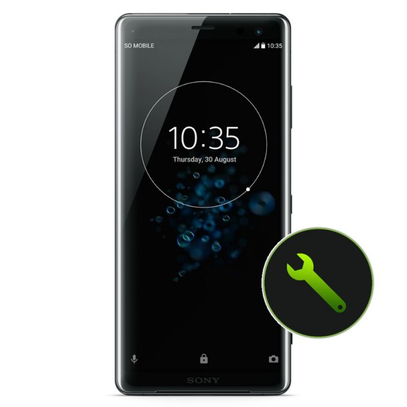Sony Xperia XZ3 serwis telefonu