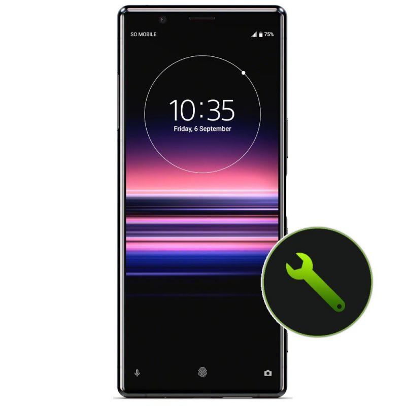 Sony Xperia 1 serwis telefonu