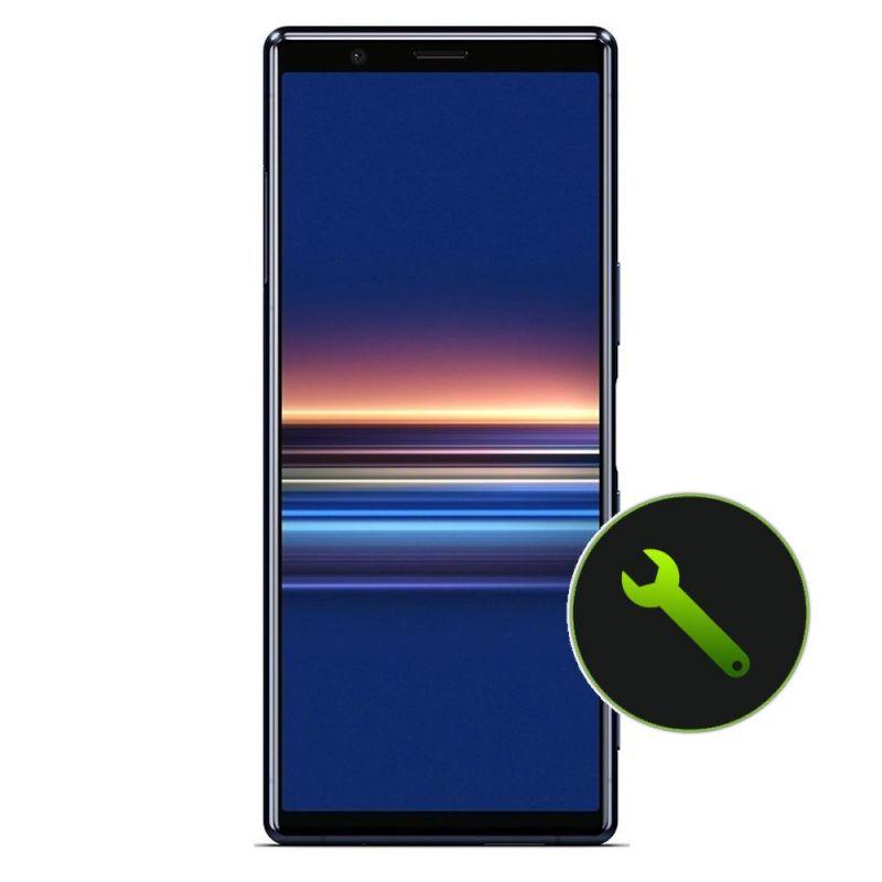 Sony Xperia 5 serwis telefonu
