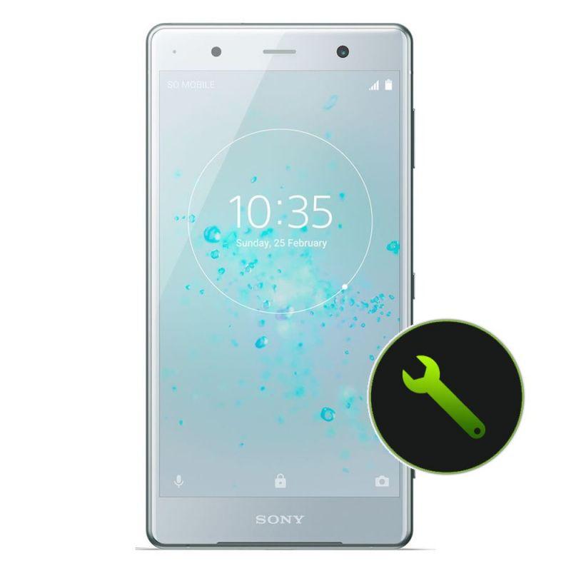 Sony Xperia XZ2 Premium serwis telefonu