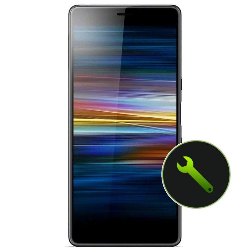 Sony Xperia L3 serwis telefonu