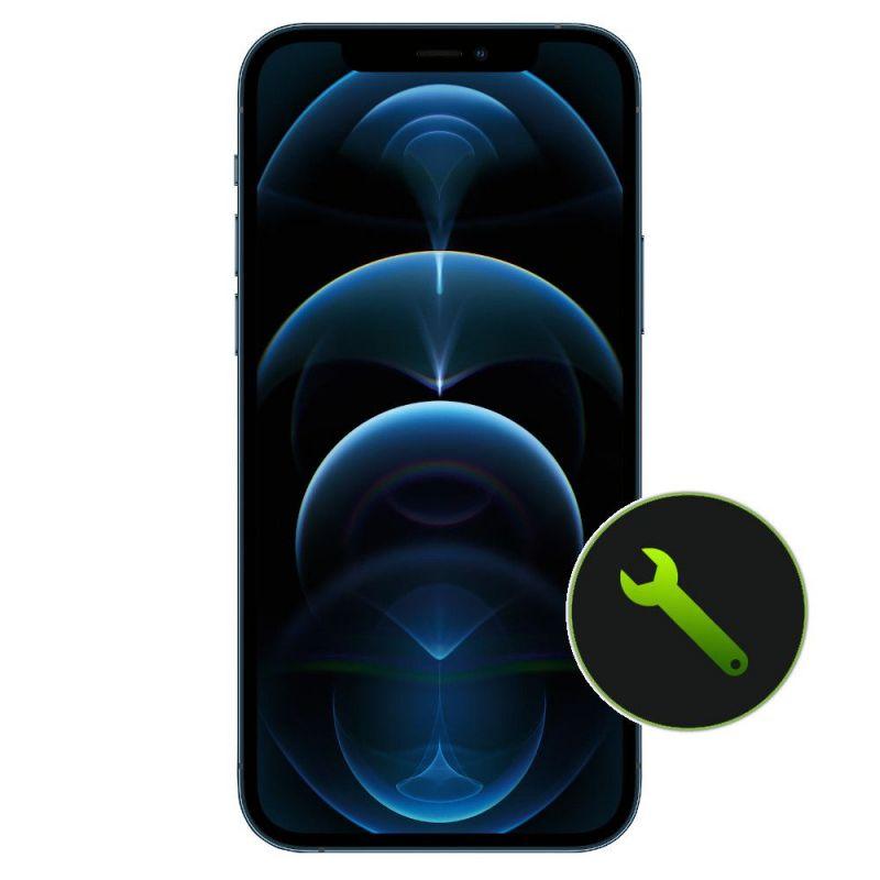 iPhone 12 Pro serwis telefonu