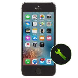 iPhone 5S serwis telefonu
