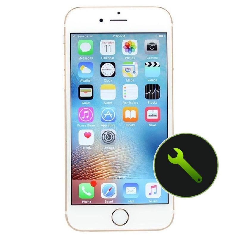 iPhone 6S serwis telefonu