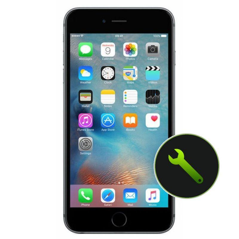 iPhone 6S Plus serwis telefonu