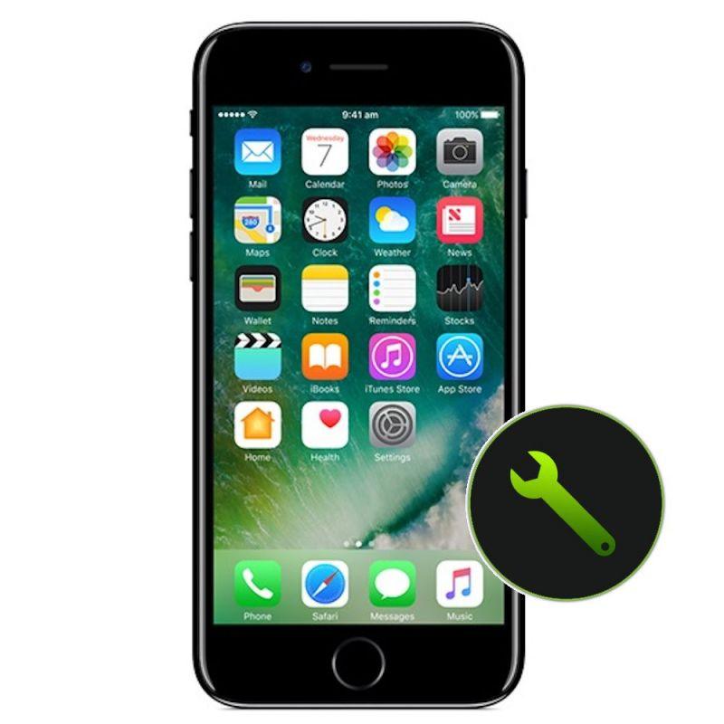 iPhone 7 Plus  serwis telefonu