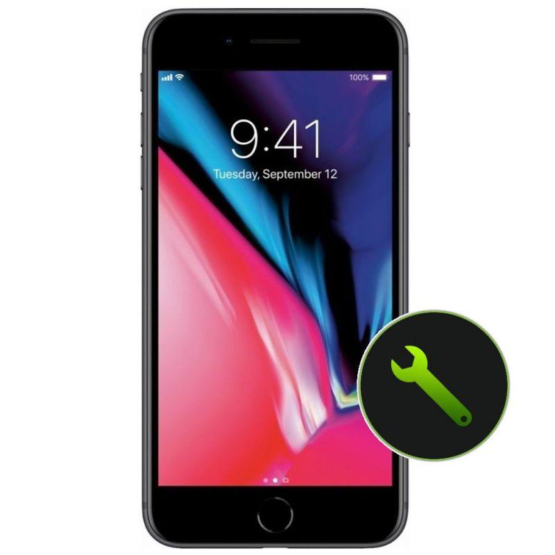 iPhone 8  serwis telefonu