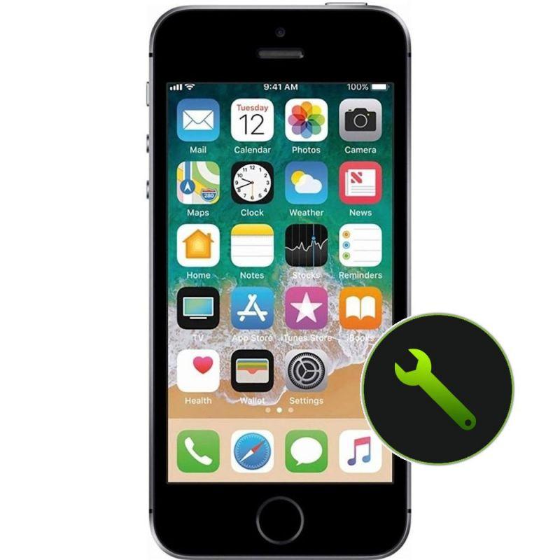 iPhone SE serwis telefonu
