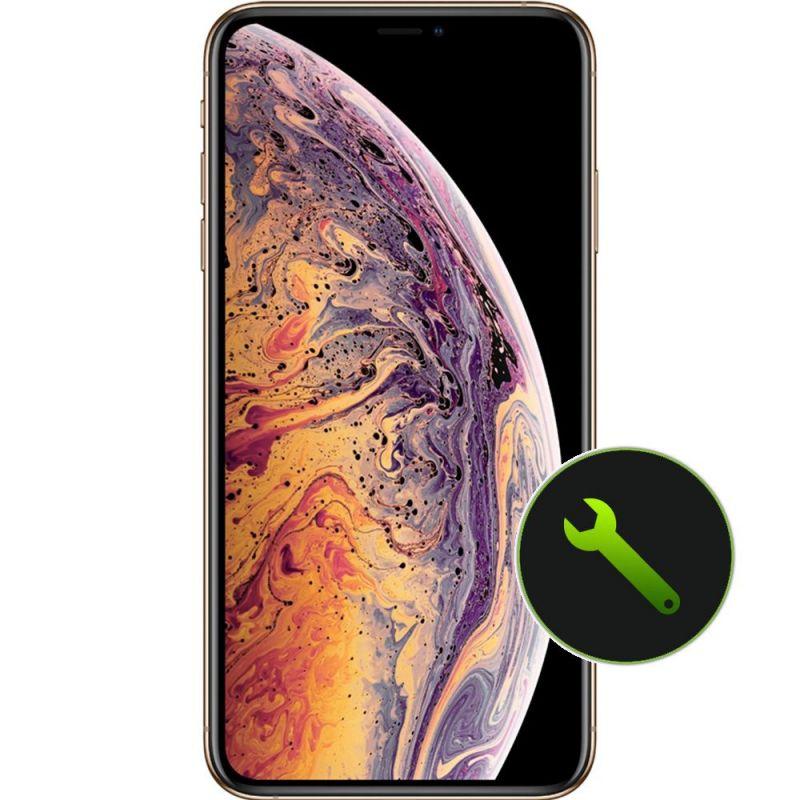 iPhone XS Max serwis telefonu