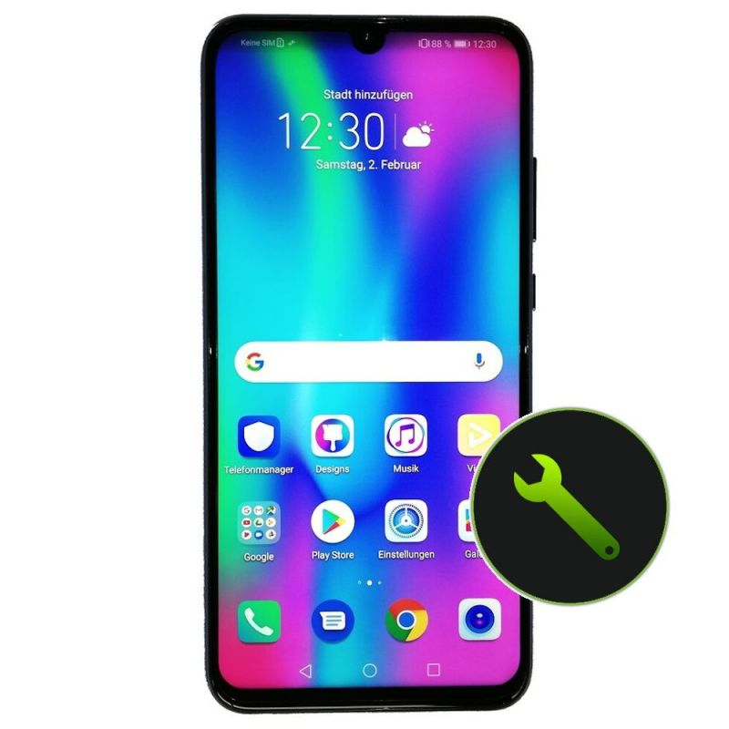 Huawei Honor 10 Lite serwis telefonu