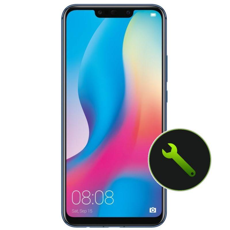Huawei Mate 20 Lite serwis telefonu
