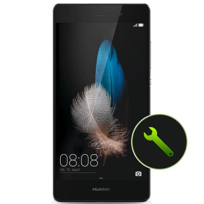 Huawei P8 Lite serwis telefonu