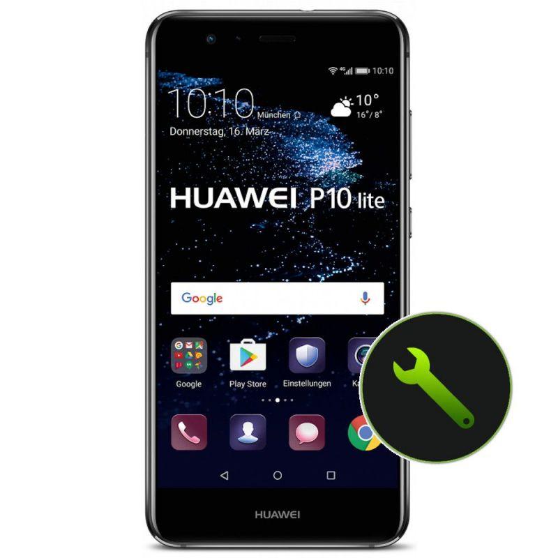 Huawei P10 Lite serwis telefonu