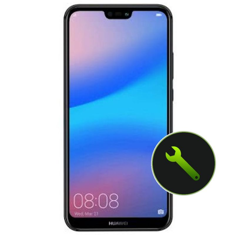 Huawei P20 Lite serwis telefonu