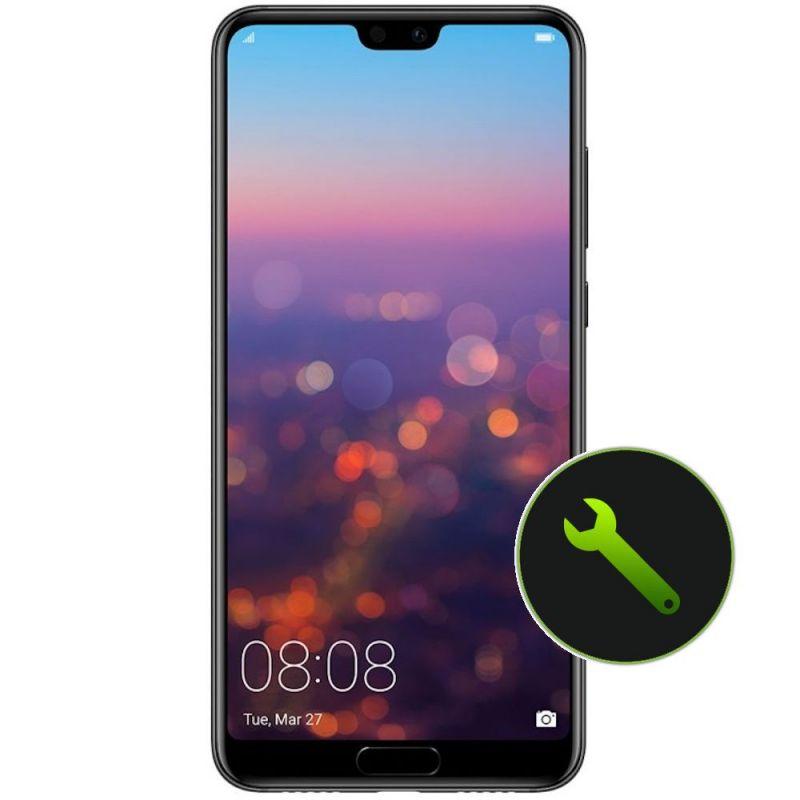 Huawei P20 Pro serwis telefonu