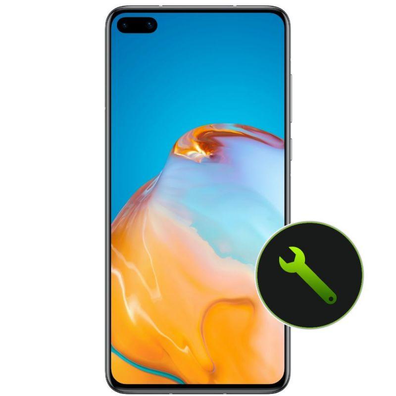 Huawei P40 serwis telefonu
