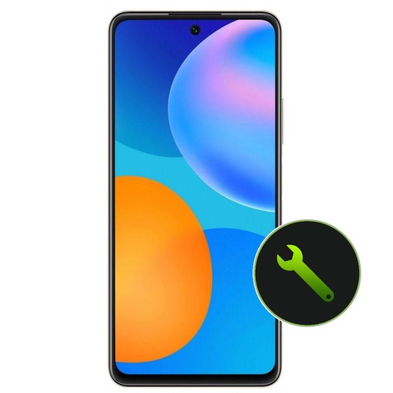 Huawei P Smart 2021 serwis telefonu