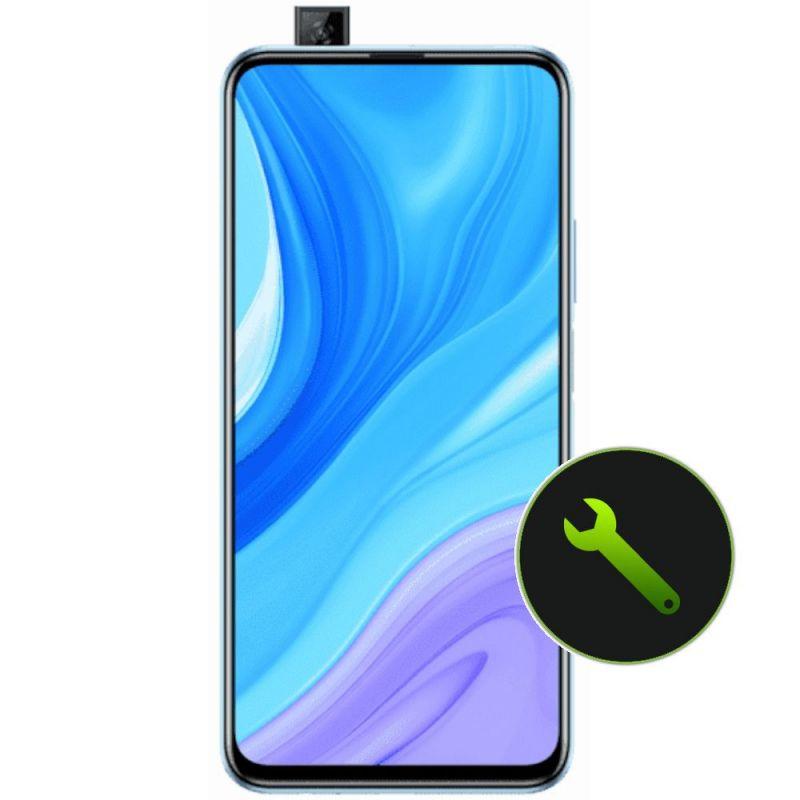 Huawei P Smart Pro serwis telefonu