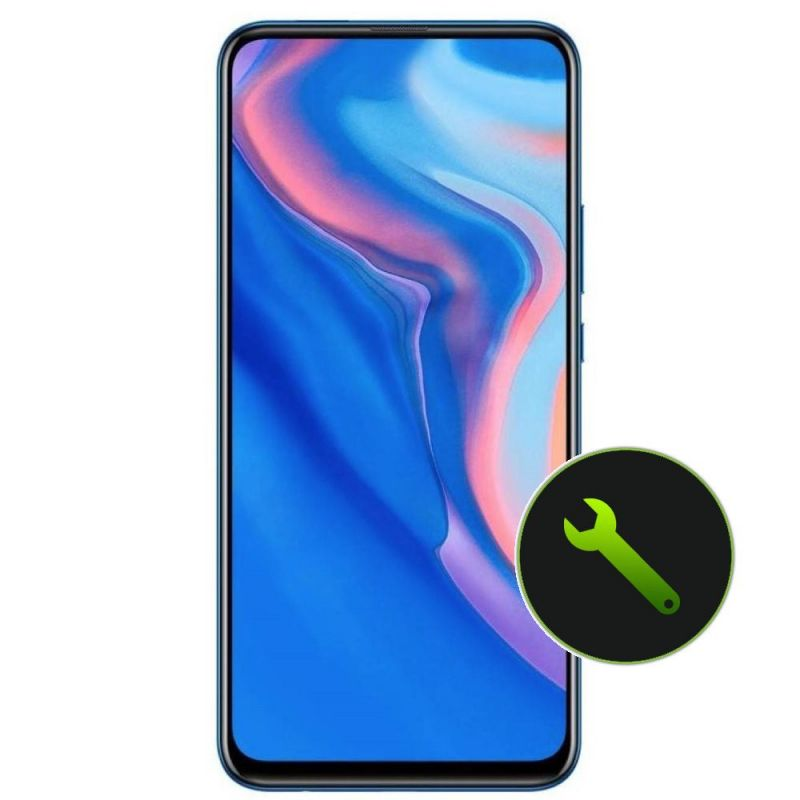 Huawei P Smart Z serwis telefonu