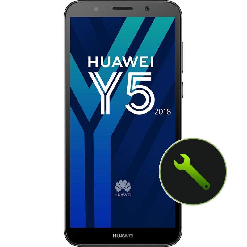 Huawei Y5 2018 serwis telefonu