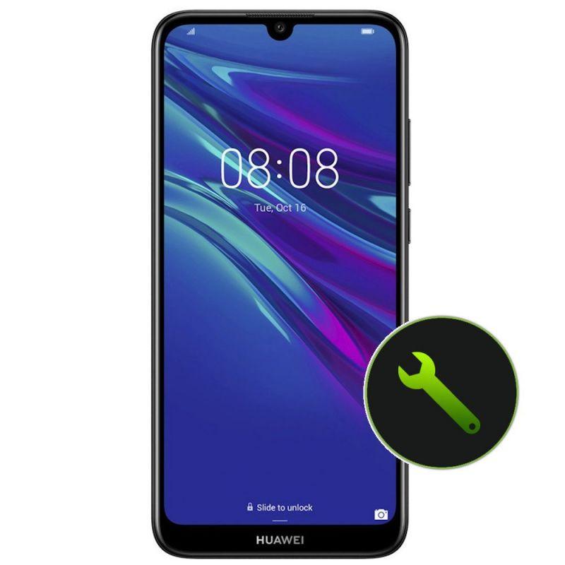 Huawei Y6 2019 serwis telefonu