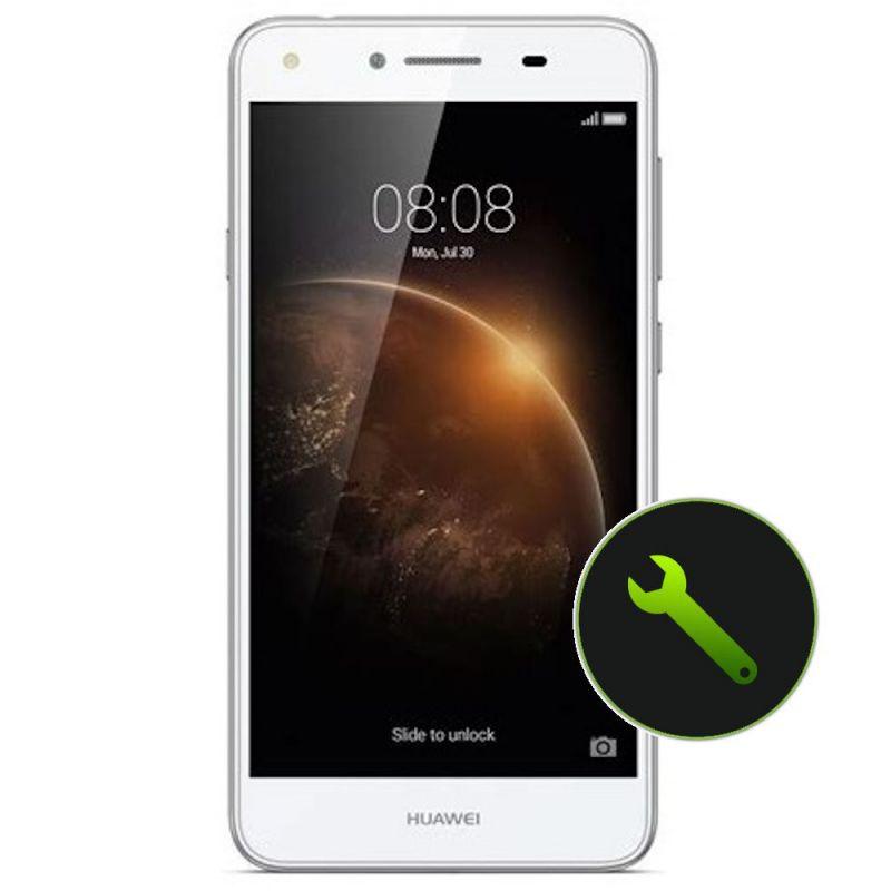 Huawei Y6 II serwis telefonu