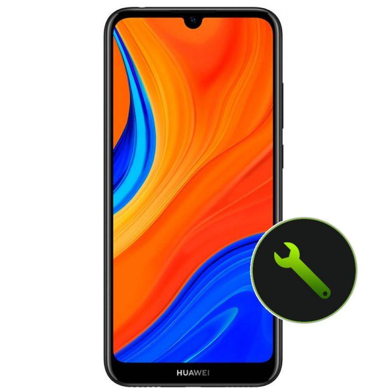 Huawei Y6s serwis telefonu