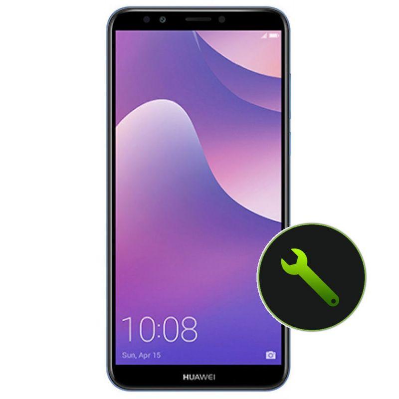 Huawei Y7 2018 serwis telefonu