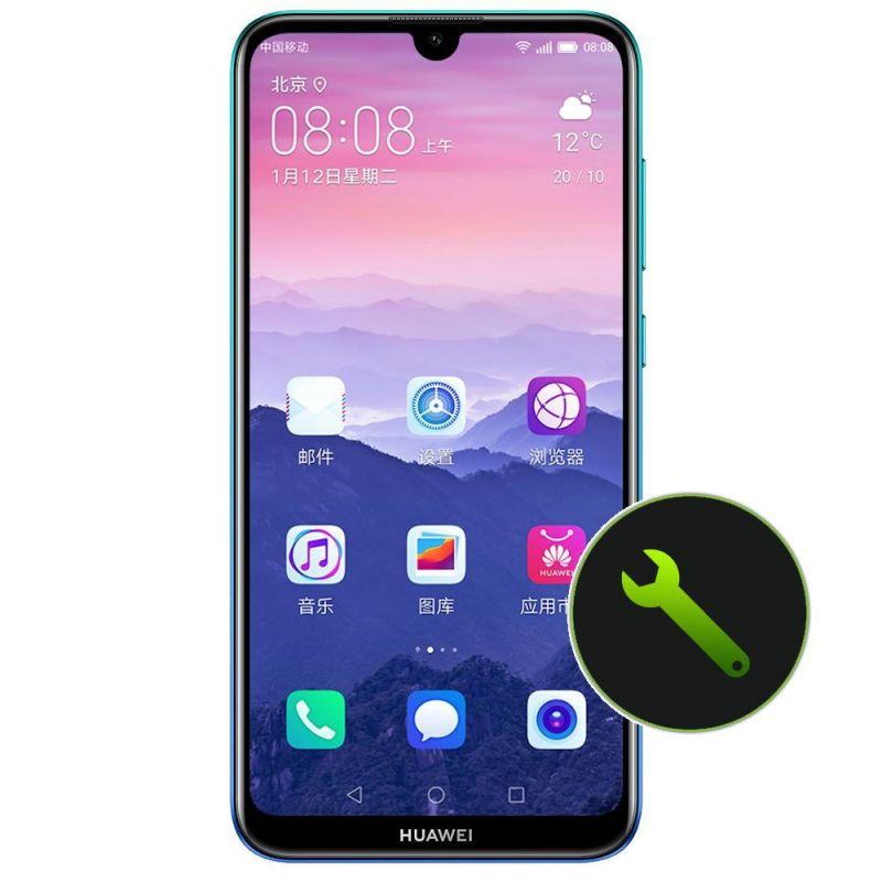 Huawei Y7 2019 serwis telefonu