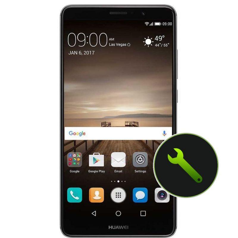 Huawei Mate 9 serwis telefonu