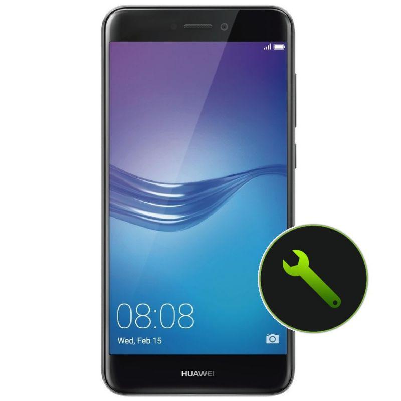 Huawei P9 Lite 2017 serwis telefonu