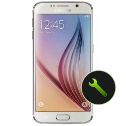 Samsung Galaxy S6 serwis telefonu