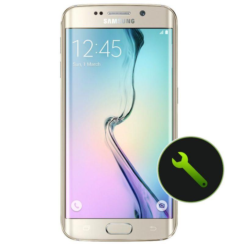 Samsung Galaxy S6 Edge serwis telefonu
