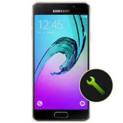 Samsung Galaxy A3 2016 serwis telefonu