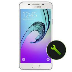 Samsung Galaxy A5 2016 serwis telefonu