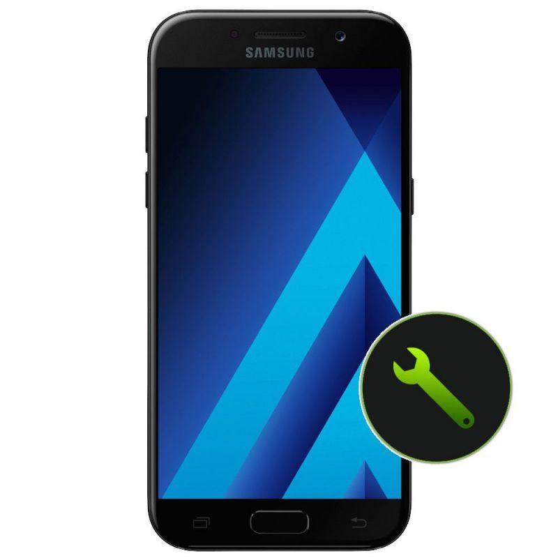 Samsung Galaxy A5 2017 serwis telefonu