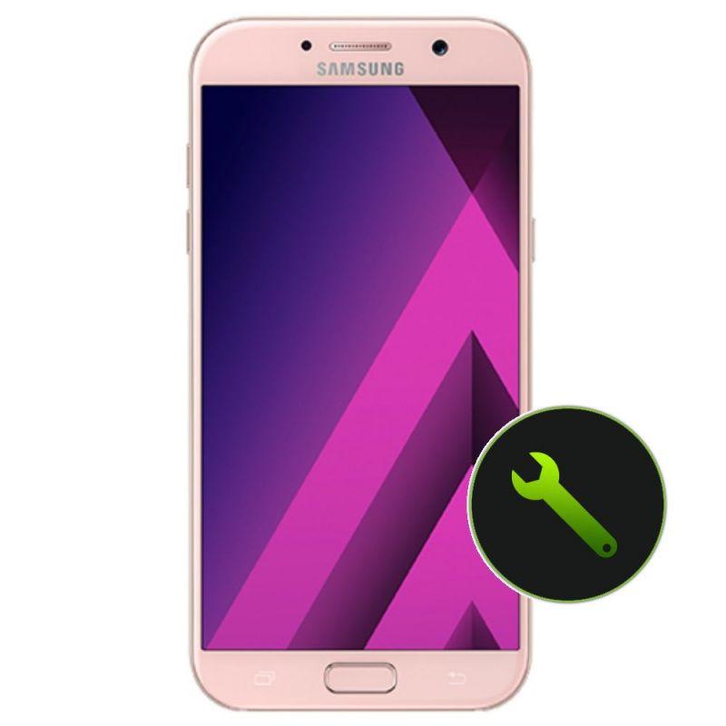 Samsung Galaxy A3 2017 serwis telefonu