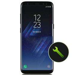 Samsung Galaxy S8 Plus serwis telefonu
