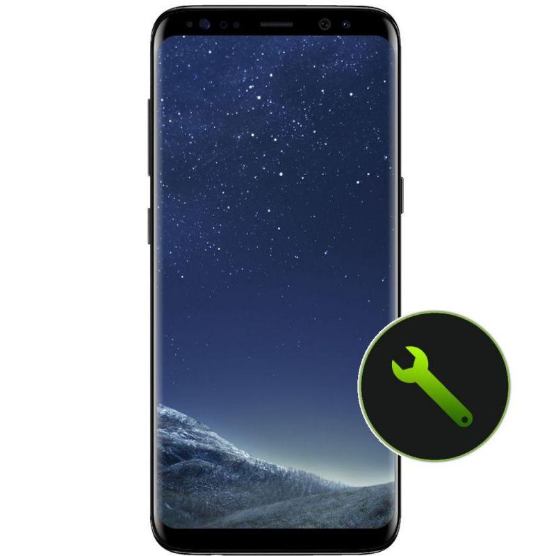 Samsung Galaxy S8 serwis telefonu