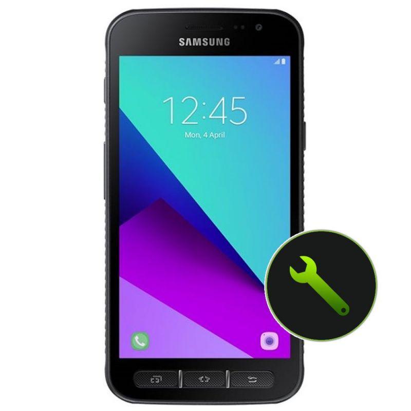 Samsung Galaxy Xcover 4 serwis telefonu