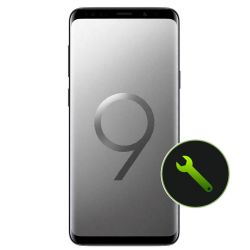 Samsung Galaxy S9 Plus serwis telefonu