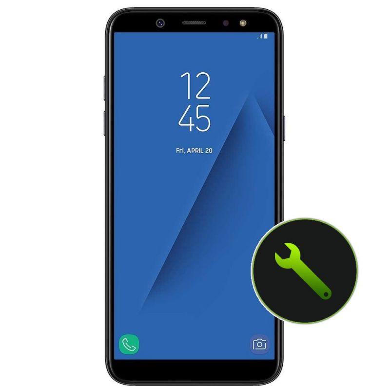 Samsung Galaxy A6 Plus serwis telefonu