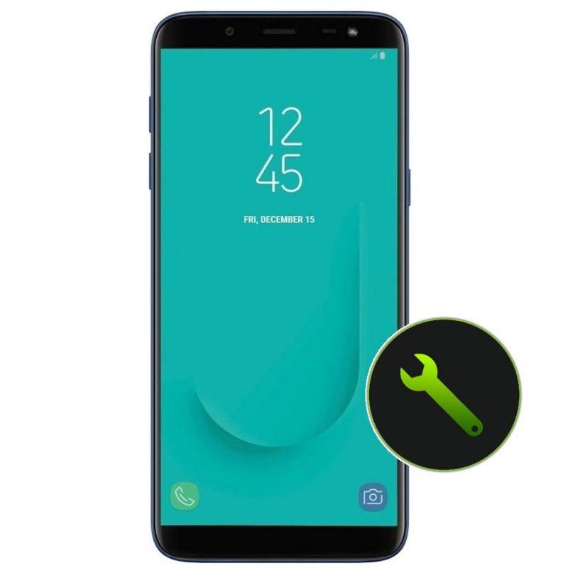 Samsung Galaxy J6 serwis telefonu