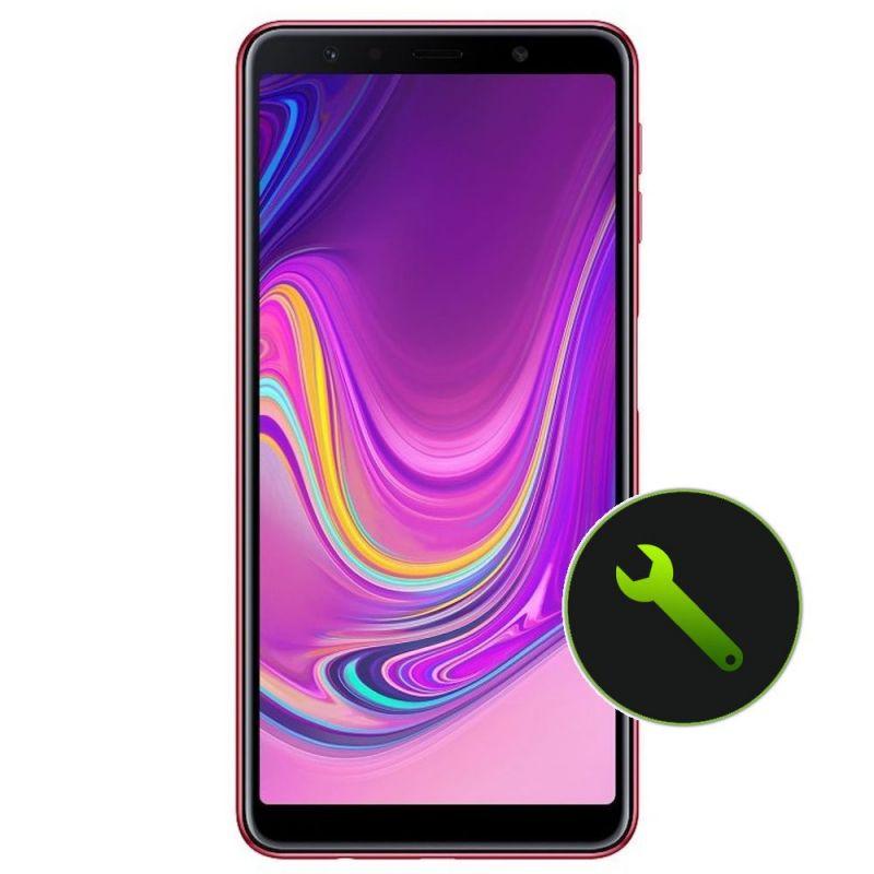 Samsung Galaxy A7 2018 serwis telefonu