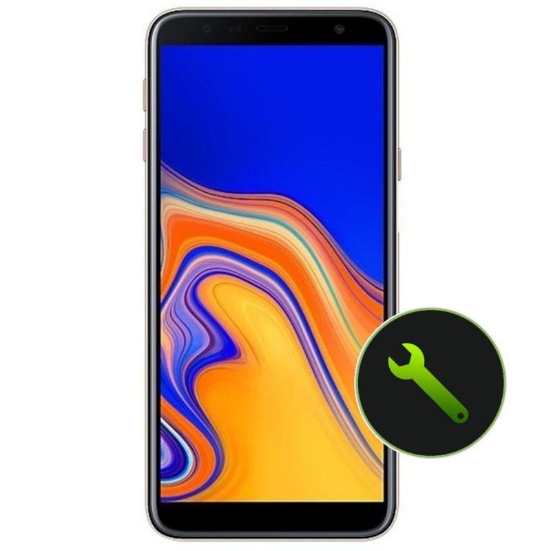Samsung Galaxy J4 Plus serwis telefonu